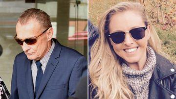 Truck driver jailed over crash that killed Danielle McGrath