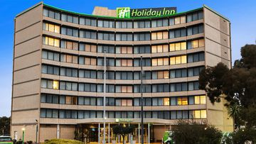 Melbourne COVID-19 Holiday Inn quarantine worker