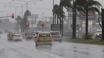 New weather system set to bring more rain to Queensland
