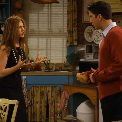 9. 'The One Where Ross and Rachel Take a Break' (Season 3, Episode 15)