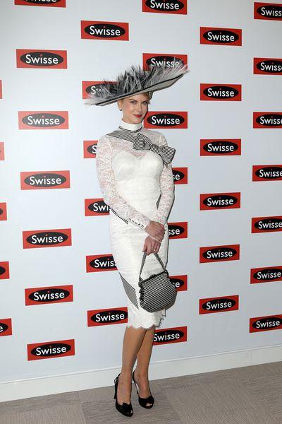 ActressNicole Kidman, 2012