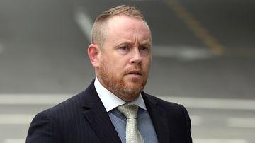 Lawyer for Daniel Morcombe's killer awaits sentencing for fraud