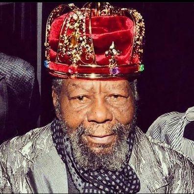 U-Roy has died at 78 years of age.