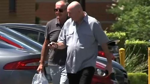 Chris Dawson, who is accused of killing wife Lyn Dawson, has been released on bail.