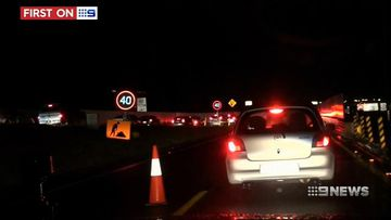 Road works speed limits catching out drivers