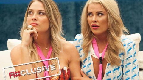 EXCLUSIVE! Big Brother's Lisa on why Skye shouldn't win: 'It's like getting $200K and putting it in a bin and lighting it on fire'