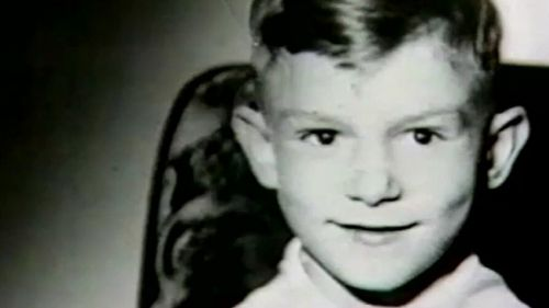 Hefner's publishing dreams started early. (60 Minutes)