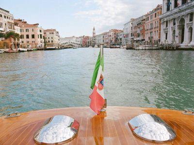Aman Venice, Italy