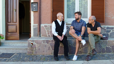 Down to Earth, Netflix: Zac Efron visits Sardinia to learn why locals live such long, healthy lives.