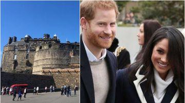 Weather forecast for royal wedding revealed