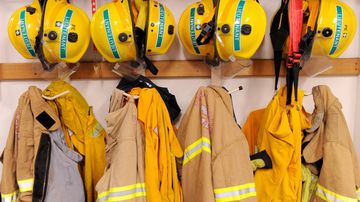 Government wants to see secret 'bullying' report by firefighters union