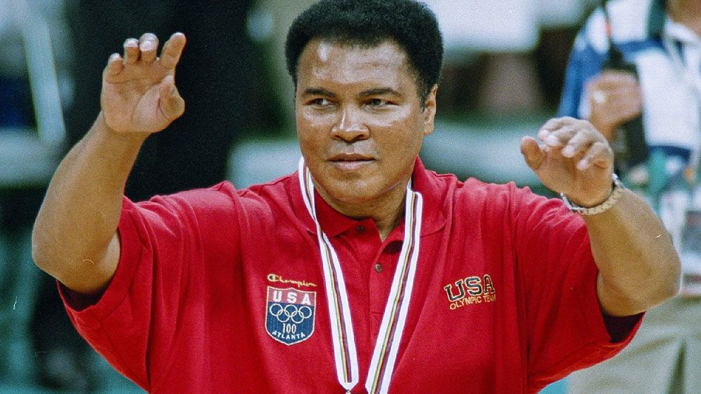 Muhammad Ali died of septic shock - family