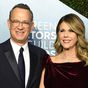 Rita Wilson reveals requests she has for husband Tom Hanks when she dies