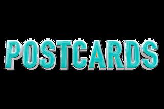 Postcards 2018