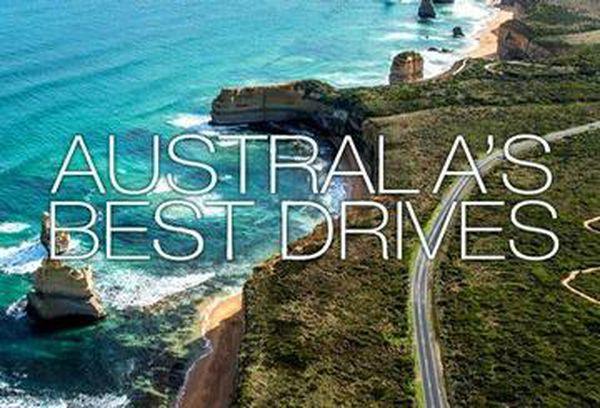 Australia's Best Drives