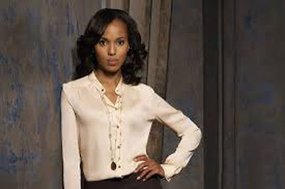 <p>If it's knowing how to dress for success, no-one does it better than Scandal's Olivia Pope ( Kerry Washington).</p> <p>The show's protagonist is always ready for whatever political drama comes her way with a wardrobe full of sleek coats, eye-catching gowns, designer handbags and tasteful jewelry.</p>