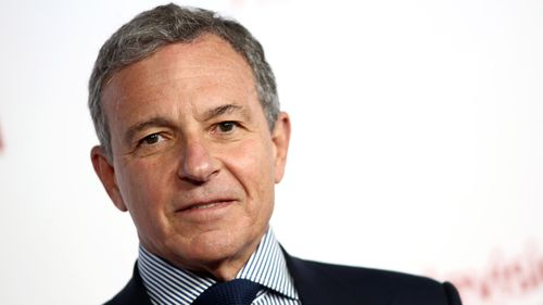 Bob Iger will remain as Disney's executive chairman.