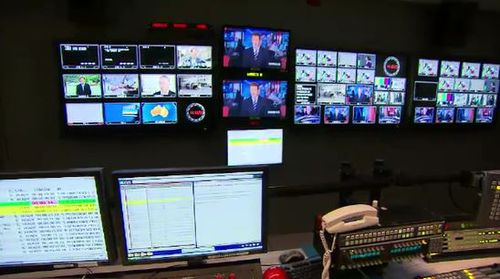 The merger will see the television and newspaper companies brought under one banner. Picture: 9NEWS