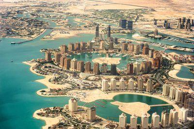 11. Doha, Qatar