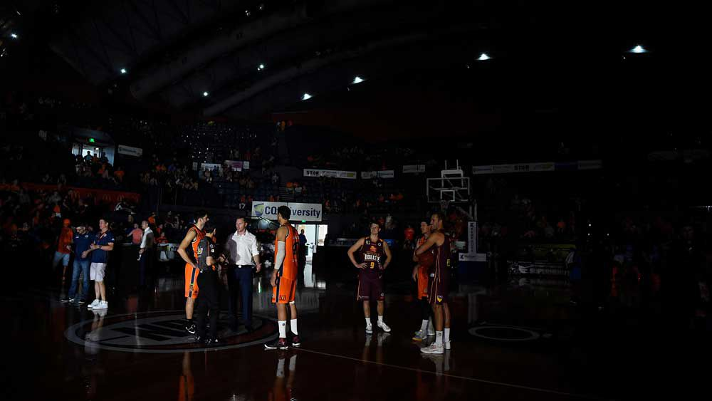Bullets get NBL win after blackout review