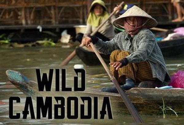 Wild Cambodia