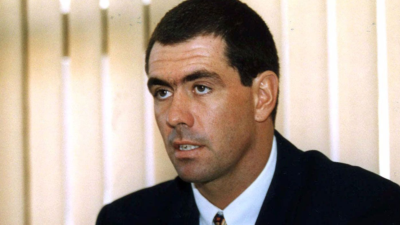Disgraced former South African  cricket captain Hansie Cronje
