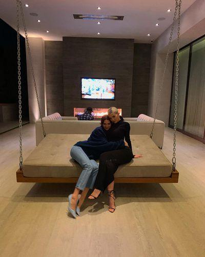 Kris Jenner House: KUWTK Takes Us Inside Kris Jenner's 'breathtaking' Palm