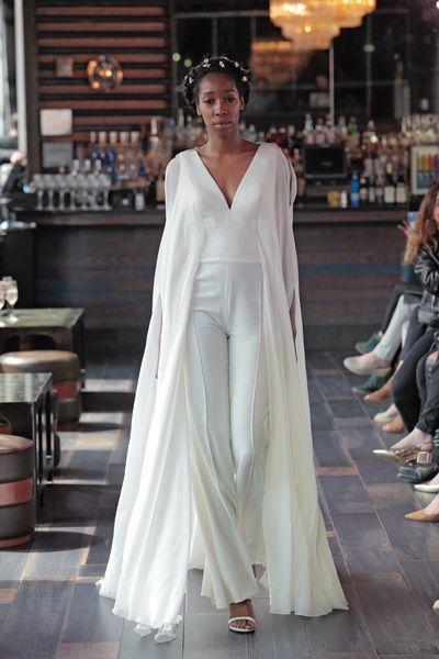 Gemy Maalouf, New York Bridal Fashion Week 2017