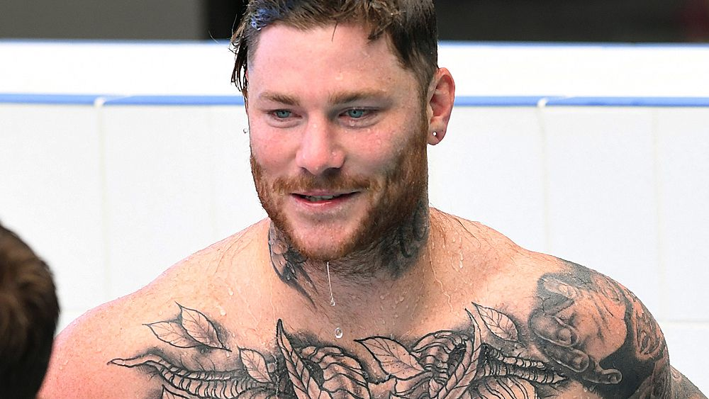 NRL: Chris McQueen fit and ready to growl at Wests Tigers after neck surgery