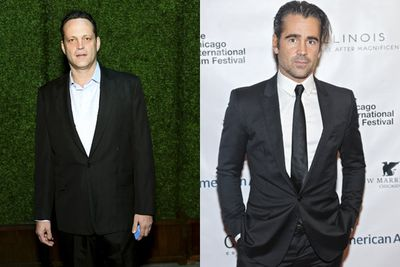 """After Matthew McConaughey and Woody Harrelson's critically acclaimed first season in 2014, HBO pairs up another unlikely duo: Vince Vaughn and Colin Farrell.<br/><br/>Vince plays a career criminal whose empire is at risk after the murder of a business partner, while Colin is a detective caught between """"a corrupt police department and the mobster who owns him"""", according to the synopsis. Rachel McAdams, Kelly Reilly and Taylor Kitsch also join the all-star cast. Coming soon to Foxtel's showcase. <br/><br/>Image: Getty"""