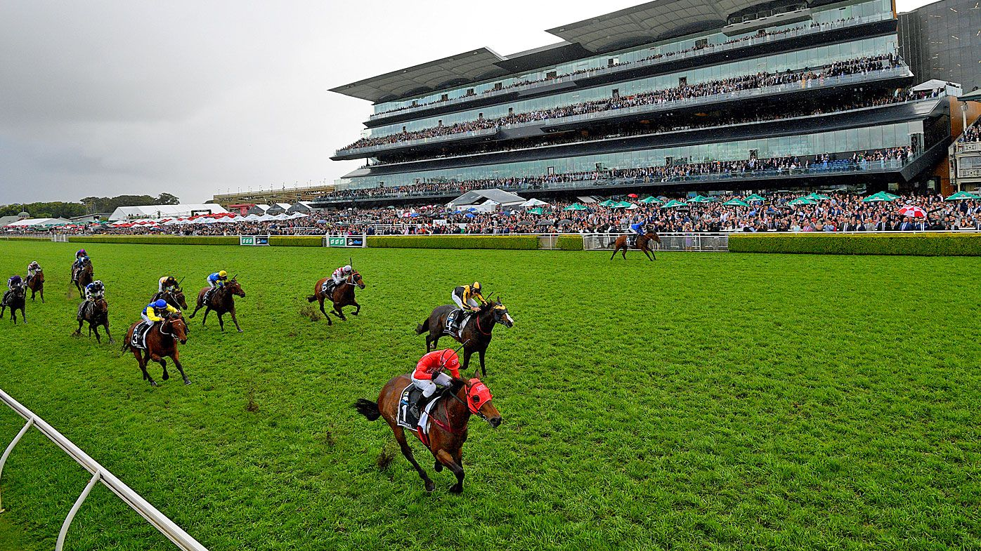 All-Star Mile $5 million race set to rival The Everest