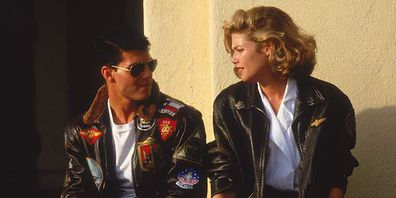 Kelly McGillis wasn't asked to return to Top Gun: Maverick