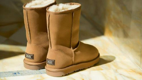 190511 Ugg Boots Australian Leather legal battle USA California News Australia NH