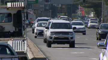 F6 project for southern Sydney dubbed 'road to nowhere'
