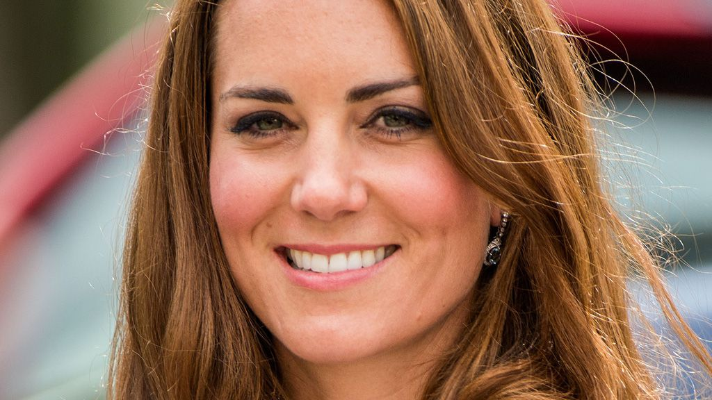 Kate Middleton's down under pregnancy skincare saviour