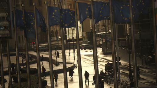 Brexit news United Kingdom Britain European Union negotiations Irish backstop divorce deal