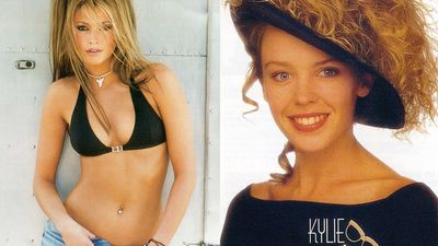 Australian soap stars-turned-singers