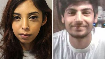 Woman stabs ex 36 times after finding out Tinder date followed him on Instagram
