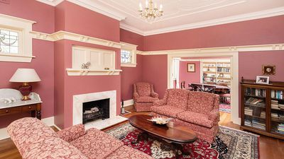 Golden oldies: the best time capsule houses on the market