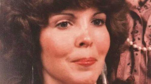 Gayle Barrus's body was found three days after her killer was shot dead.