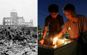 Hiroshima marks 73rd anniversary of atomic bombing