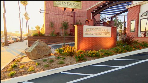 The Church of Scientology has purchased a film studio to produce its own screen content.