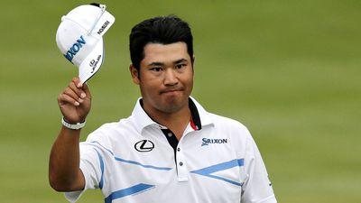 <strong>10. Hideki Matsuyama</strong>