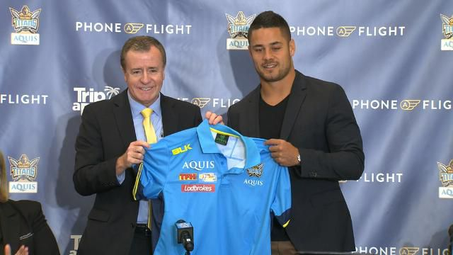 Hayne's return will leave one Titan on the outer