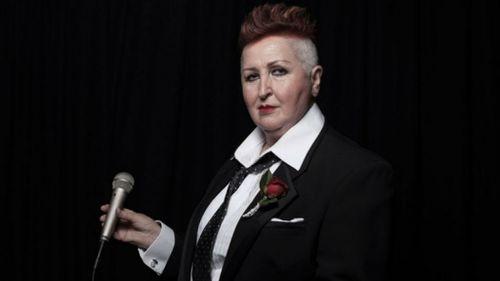 Aussie rocker Carol Lloyd dies from lung disease