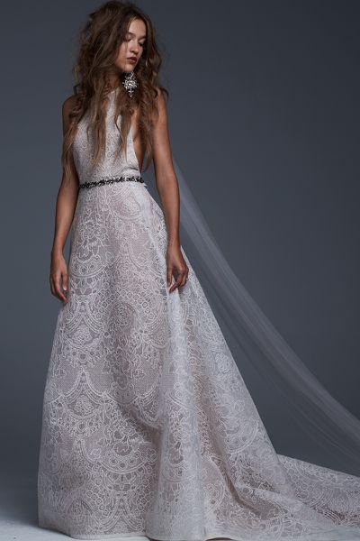 Galilea dress, Vera Wang 2017 Bridal Collection