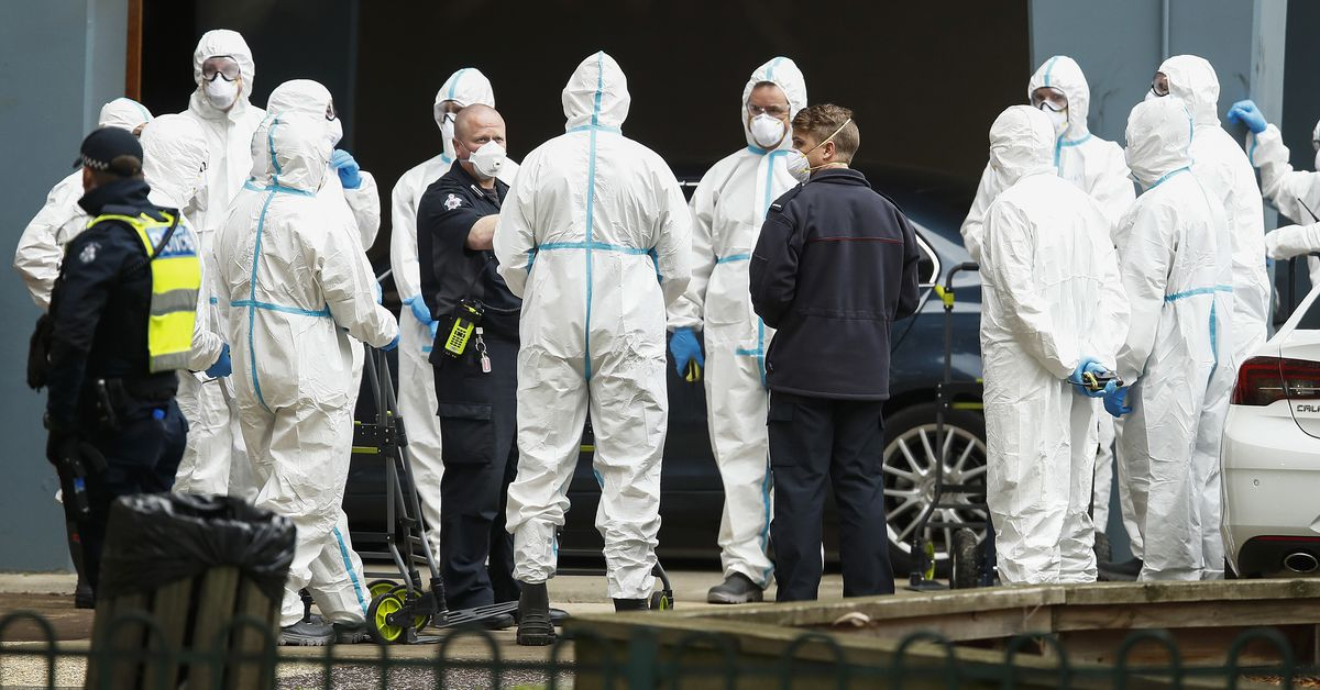 Australia records 233 new cases of COVID-29 in 24 hours – 9News
