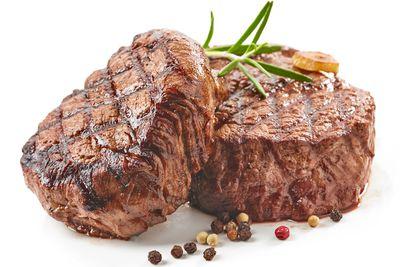 17. Steak (2.54)