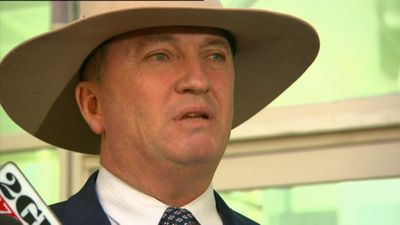 Joyce 'clearly' not going anywhere-Cormann