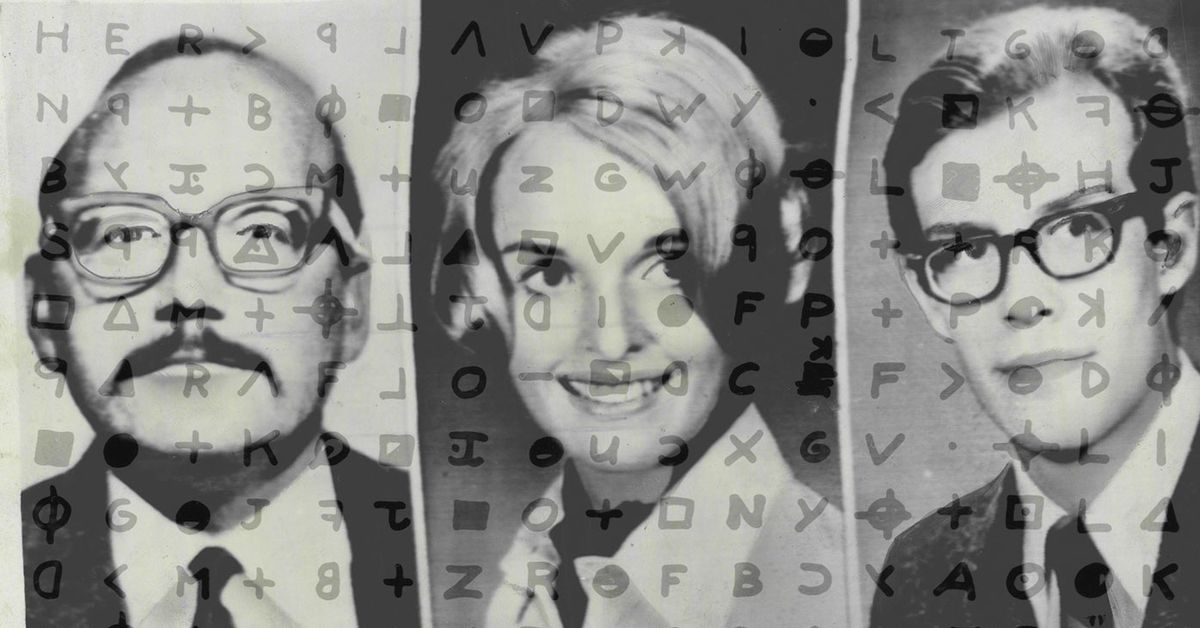 The Zodiac Killer's 'uncrackable' cipher solved 51 years on – 9News